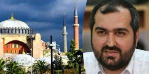 Mehmet Boynukalın'dan yeni paylaşım