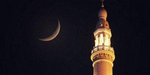 Kürdistan Bölgesi'nde Ramazan'ın birinci günü belli oldu