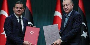 Türkiye, Libya'ya 150 bin doz aşı verecek