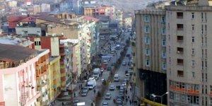 Hakkari'de gösteri ve yürüyüşler 15 gün boyunca yasaklandı