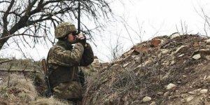 Ukrayna: Devletimizi yok etmekle tehdit ediyorlar