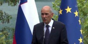 'Bosna Hersek Diye Bir Yer Kalmıyor'