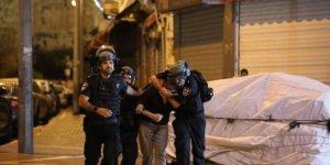 İsrail şiddeti Ramazan'da da sürüyor: 7 yaralı