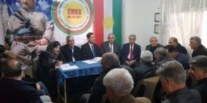 ENKS'den DSG'ye: Saldırılar son bulsun