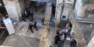 Filistinli Alimler Birliği'nden Çağrı