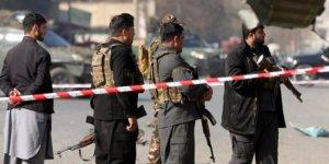Afganistan'da silahlı saldırı: 8 ölü