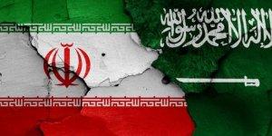 FT: Suudi Arabistan ile İran arasında üst düzey görüşme gerçekleşti