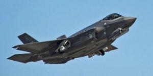 ABD'den Türkiye'ye F-35 bildirimi