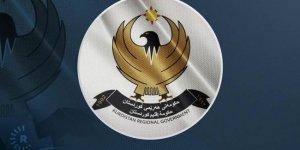 Kürdistan Bölgesi Hükümeti'nden MOSSAD açıklaması