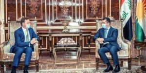 İngiltere: Kürdistan Bölgesi'ni desteklemeye hazırız