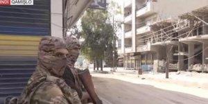 Kamışlo'da yeniden geçici ateşkes ilan edildi