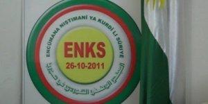 ENKS: Kamışlo'daki çatışma durdurulmalı
