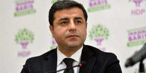 Demirtaş'ın 4 yıl 8 aylık hapis cezası onandı