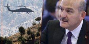 Süleyman Soylu: Metina bölgesine üs kuracağız
