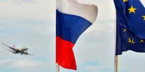 AB ile Rusya arasında yaptırım gerginliği