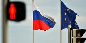 AB ile Rusya arasındaki ipler geriliyor