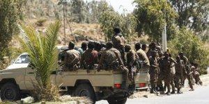Etiyopya'daki Tigray çatışmaları 5 bin çocuğu ailesinden kopardı