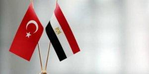 Türk heyeti, 5 ve 6 Mayıs tarihlerinde Mısır'ın başkenti Kahire'de temaslarda bulunacak