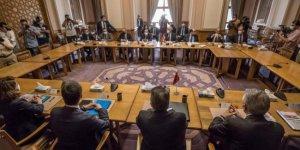 Türkiye-Mısır istikşafi görüşmeleri tamamlandı