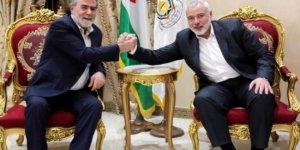 Nehale ve Haniye'den Siyonist Rejime Mesaj