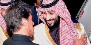 Suudi Arabistan-Pakistan gergin ilişkileri düzeltmeyi kabul etti