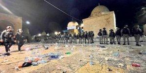ABD'li milletvekili İsrail'in suç ortaklığına son verilmesi çağrısında bulundu