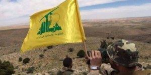 Hizbullah İşgal Altındaki Filistin Sınırında Tam Alarm Durumuna Geçti