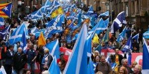 İskoçya'da bağımsızlık mücadelesi tekrar başlıyor