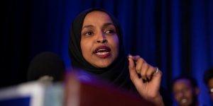 Omar: İsrail'in saldırıları terör eylemidir
