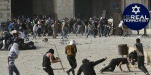 Siyonizm Esiri BM'den İsrail'e Çağrı