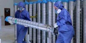 IAEA: İran'ın uranyum zenginleştirme oranı yüzde 63'e çıktı