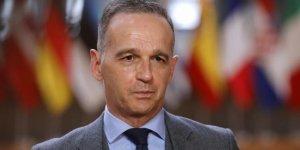 Almanya'dan Gazze için 40 milyon euroluk kaynak