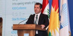 Barzani: Birlik kurmadan önce amacımız bir olmalı