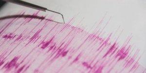 Çin'de 7,3 büyüklüğünde deprem