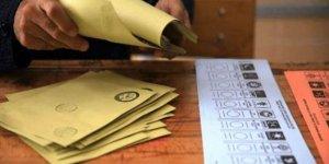 AK Parti'den seçim barajı önerisi: Yüzde 7 olsun