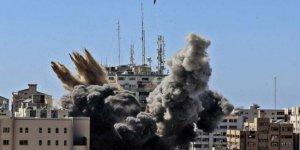 İşgalci İsrail için savaş suçu duyurusu