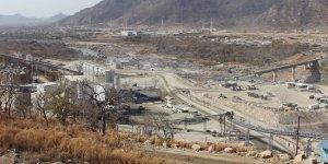 Mısır: ABD, Hedasi Barajı'yla ilgili herhangi bir çözüm sunmadı
