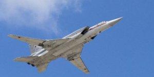 Rusya, Suriye'ye 3 bombardıman uçağı gönderdi