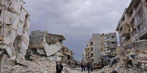 SOHR: Suriye iç savaşında yarım milyon insan öldü