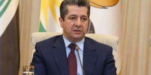 Barzani, PKK saldırı kınadı:Bu saldırganlığa karşı tek ses olalım!