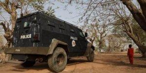 Nijerya'da silahlı saldırıda 88 kişi öldü