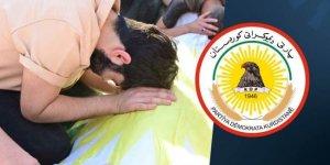 KDP: PKK'nin amaç ve kasıtlarını çok iyi anlıyoruz