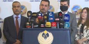 Kürdistan ve Irak Parlamentosu ortak komisyonu: PKK saldırıları durdurulmalı
