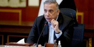 Kazimi: Irak'ı savaştan koruduk, ekonomik krizden kurtardık
