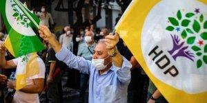 HDP'ye kapatma davası: 451 kişi hakkında siyasi yasak isteniyor