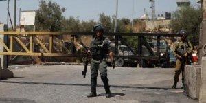 İşgal güçleri tarafından vurulan Filistinli çocuk hayatını kaybetti