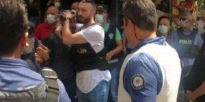 İzmir'de HDP binasına saldıran şahsın ilk ifadesi