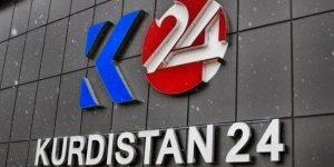 PYD asayişi Kurdistan24'ün Rojava'daki ofisini kapattı