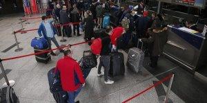 Rusya, Türkiye'ye uyguladığı uçuş yasağını kaldırdı