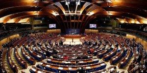 """Avrupa Konseyi;"""" hapisteki milletvekili ve yerel yöneticiler """"siyasi tutuklu"""""""
